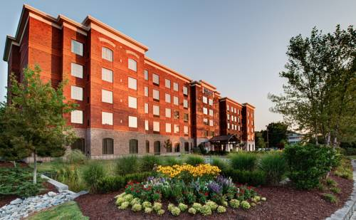 Staybridge Suites Wilmington East Cover Picture