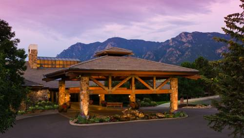 Cheyenne Mountain Resort Cover Picture