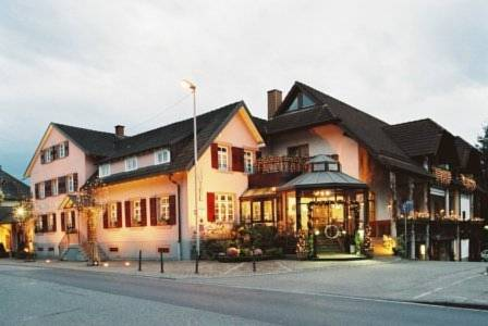 Hotel-Restaurant Adler Cover Picture