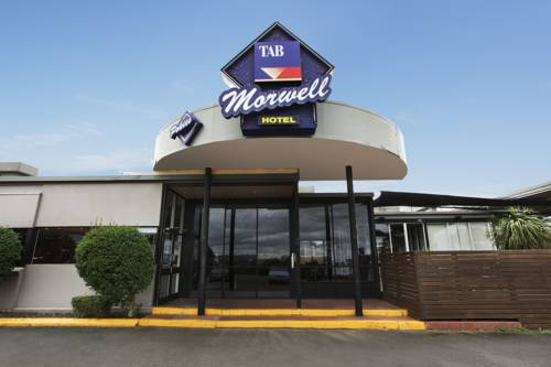 Morwell Hotel Cover Picture