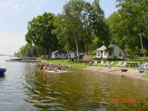 The Birches Resort Cover Picture