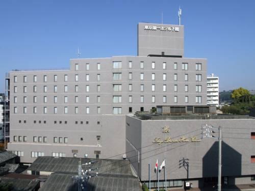 Tokyo Dai-Ichi Hotel Shimonoseki Cover Picture