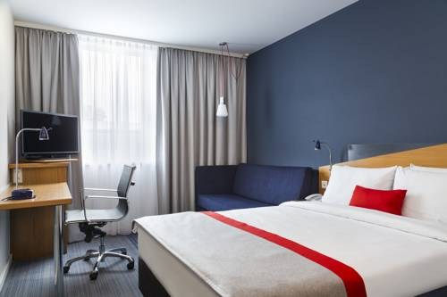 Holiday Inn Express Cologne Troisdorf Cover Picture