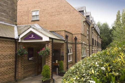 Premier Inn Wakefield Central Cover Picture