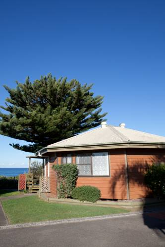 Shelly Beach Holiday Park Cover Picture