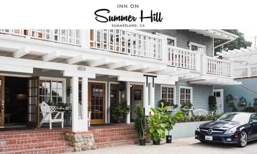 Inn On SummerHill Cover Picture