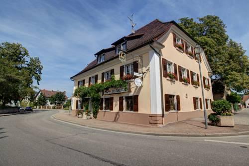 Gasthaus zum Hirschen Cover Picture