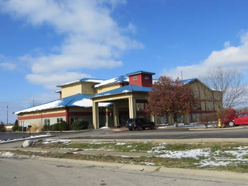 Motel 6 Walton - Richwood Cover Picture