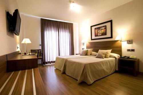 Hotel Cristina Cover Picture