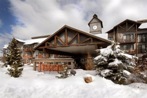 The Lodge at Stillwater Vacation Rentals Cover Picture