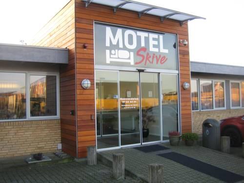 Motel Skive Cover Picture