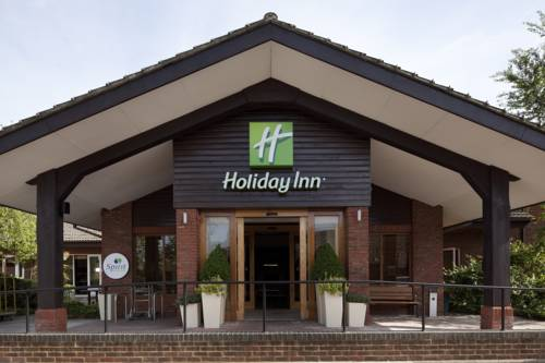 Holiday Inn Guildford Cover Picture