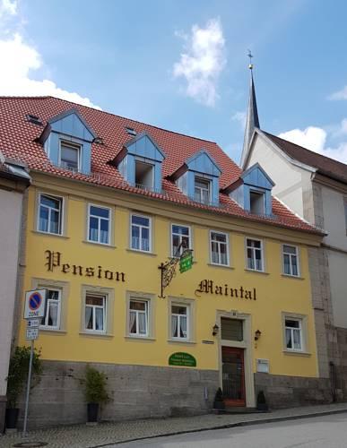 Pension Maintal Eltmann Cover Picture