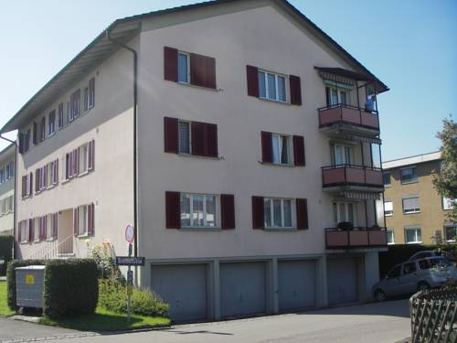 Ferienwohnung Rapperswil Cover Picture