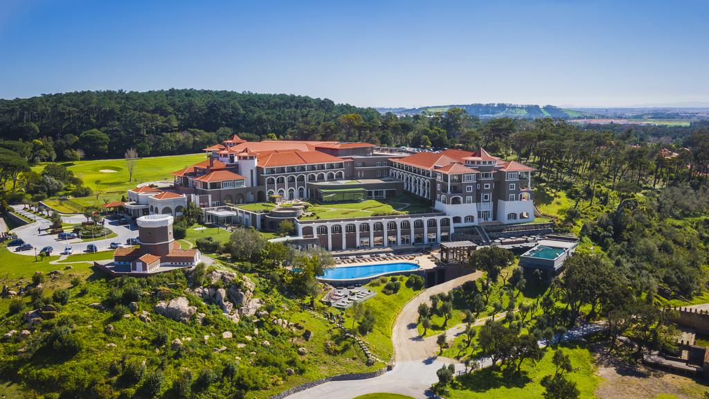 Penha Longa Resort Cover Picture