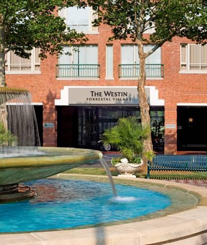Westin Princeton at Forrestal Village Cover Picture