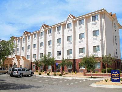 Microtel Inn and Suites by Wyndham Juarez Cover Picture