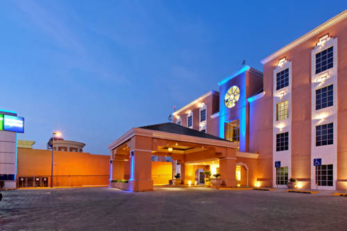 Holiday Inn Express - Monterrey - Tecnologico Cover Picture