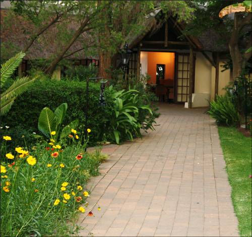 Idle Winds Lodge and Conference Centre Cover Picture