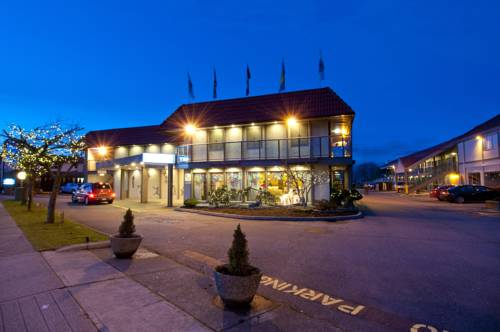Best Western PLUS Kings Inn & Conference Centre Cover Picture