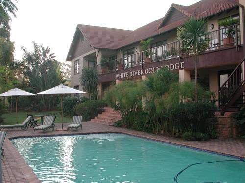 White River Golf Lodge Cover Picture