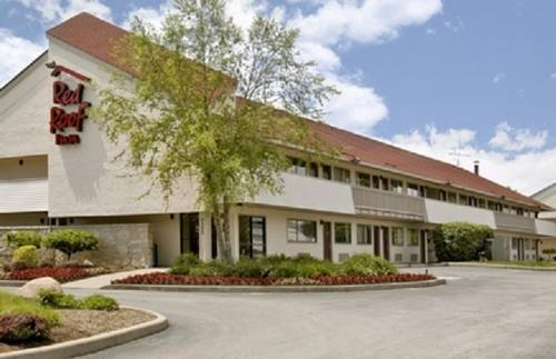Red Roof Inn Indianapolis North - College Park Cover Picture