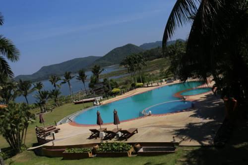 Kaengkrachan Boathouse Paradise Resort Cover Picture
