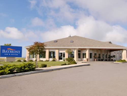 Baymont Inn & Suites Willows Cover Picture