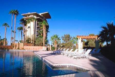 Francisco Grande Hotel and Golf Resort Cover Picture