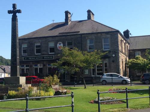 Newcastle House Rothbury Cover Picture