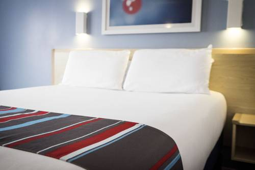 Travelodge Dublin Airport North 'Swords' Cover Picture
