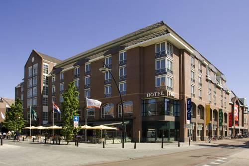 Hotel Theater Figi Cover Picture