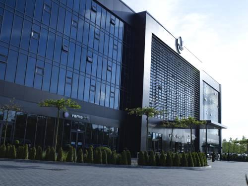 Village Hotel Farnborough Cover Picture