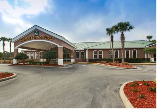 Quality Inn Conference Center at Citrus Hills Cover Picture