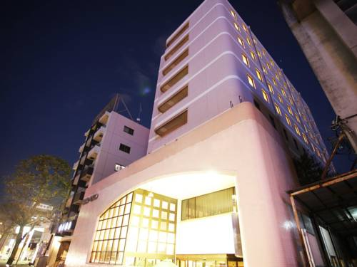 Miyazaki Daiichi Hotel Cover Picture