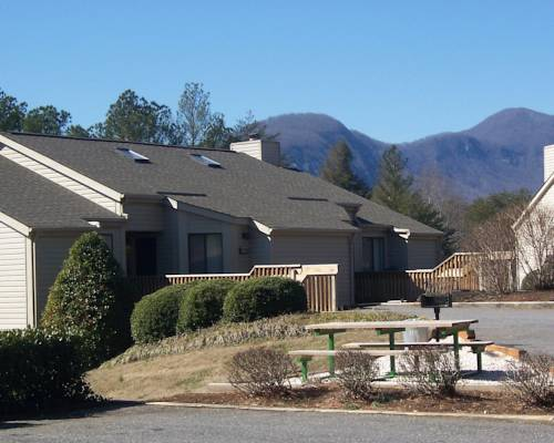Fairways of the Mountain, a VRI resort Cover Picture