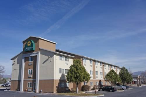 La Quinta Inn Salt Lake City West Cover Picture