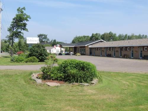 Balmoral Motel Cover Picture