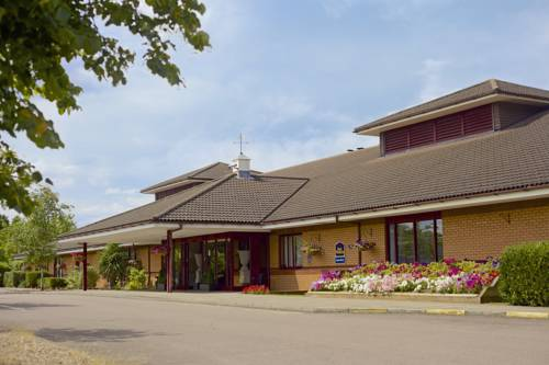 BEST WESTERN Brook Hotel Cover Picture