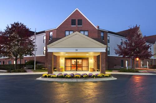Homewood Suites by Hilton Chicago-Lincolnshire Cover Picture
