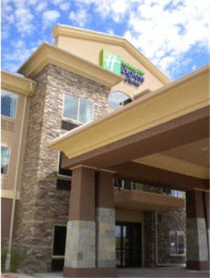 Holiday Inn Express Orem-North Provo Cover Picture