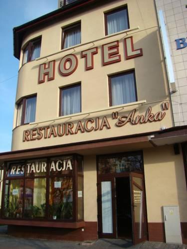 Hotel Anka Cover Picture