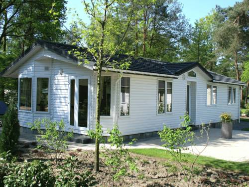 Holiday home Landgoed Ruighenrode15 Cover Picture