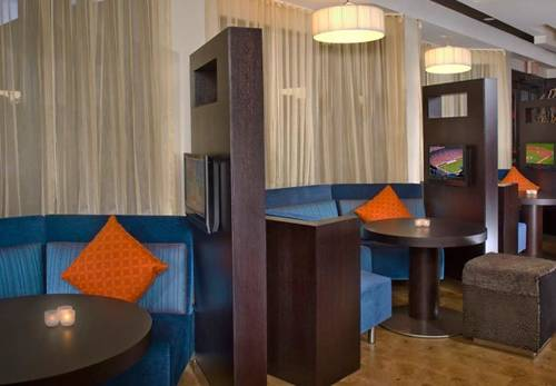 Courtyard by Marriott Charleston Downtown/Civic Center Cover Picture