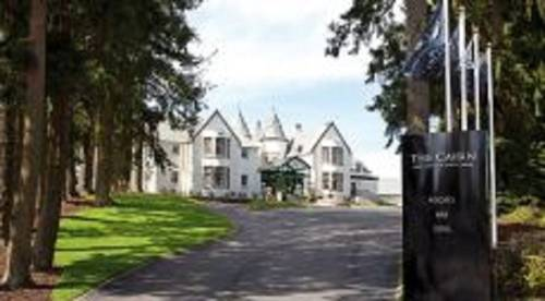 The Cairn Lodge & Hotel Cover Picture