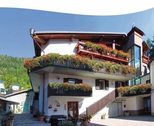 Hotel Aprica Cover Picture