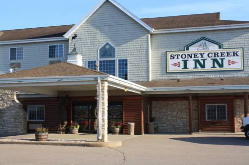 Stoney Creek Hotel and Conference Center - Wausau Cover Picture