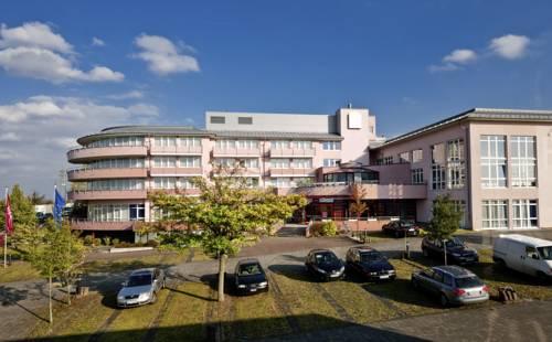DOBLERGREEN Hotel Stuttgart Schwieberdingen Cover Picture