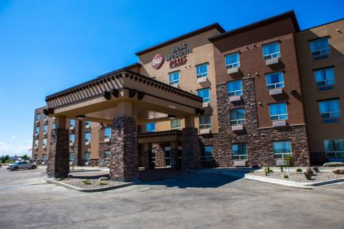 Best Western Plus Service Inn & Suites Cover Picture