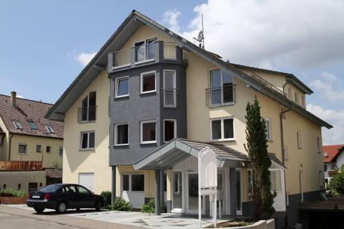 Hotel Pension Kaempfelbach Cover Picture
